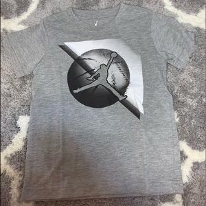 Air Jordan: Boys Tshirt